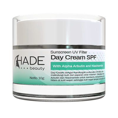 Hade Day Cream brightening