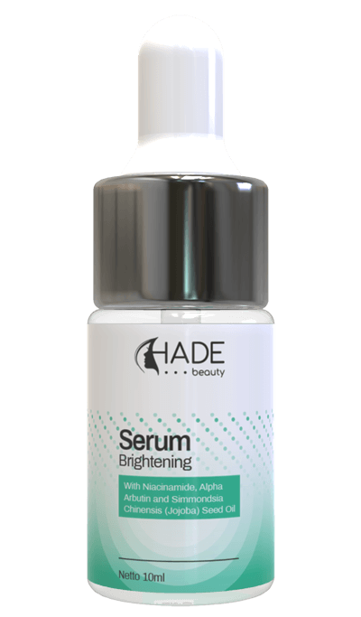 hade beauty serum brightening